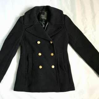 J Crew wool coat winter jacket