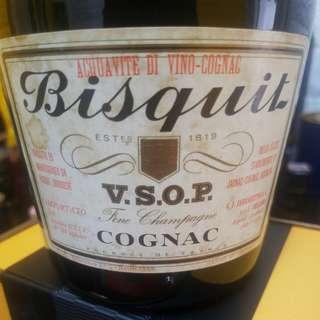 Bisquit 白紙700ml