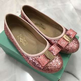Ferragamo Kids Shoes Size 29