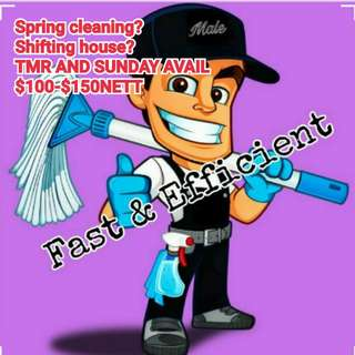 CHEAPEST CLEANING SERVICE