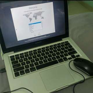 """13"""" MacBook Pro 2009"""