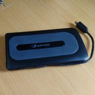🚚 Aiptek A50P Android手機投影機