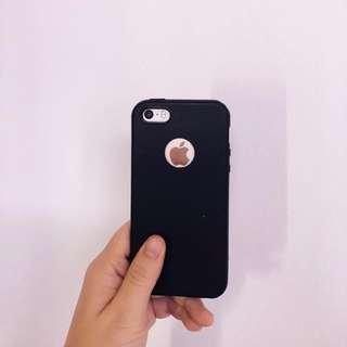 Black Classic Case iphone 5s