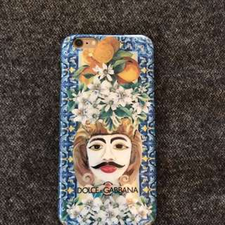 Dolce and gabbana phone case