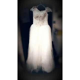 淘寶婚紗for prewedding (調景嶺交收平$20)