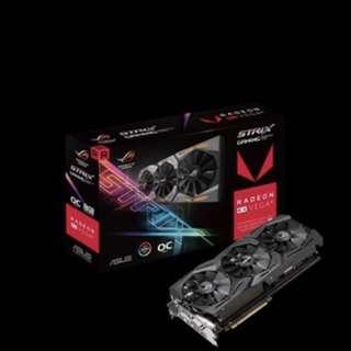 Asus Strix Rx Vega 56