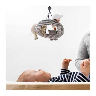 Mainan Gantung Bayi IKEA - LEKA