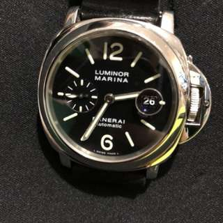 Panerai 104 (watch only)