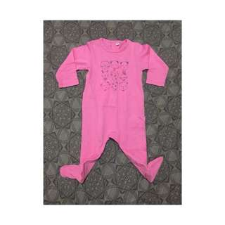 Pink Onesie