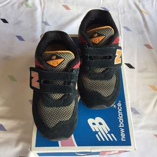 New Balance 574 Toodler Shoes