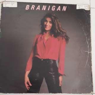 Laura Branigan Vinyl LP Record