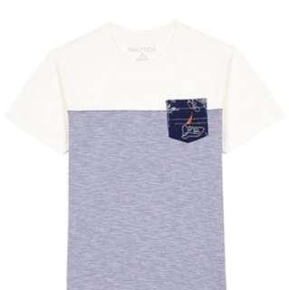 BN Authentic Nautica Boy T-Shirt