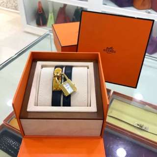 Hermes 黑金 手錶⌚️還可以兩用😍新品同樣,盒子也有