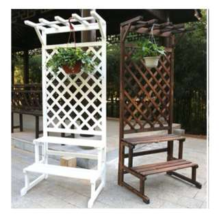 Multi-level Plant Stand - 2 or 3 levels New