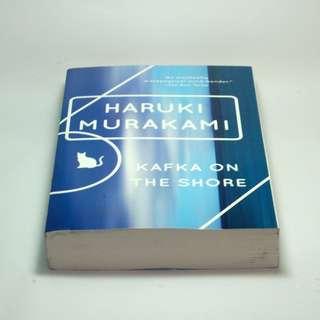 NEW Kafka on the Shore - Murakami