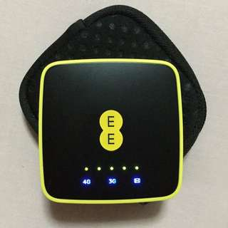 4GEE Mobile WIFI MINI