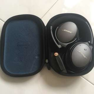 Bose QC 25 Brand new