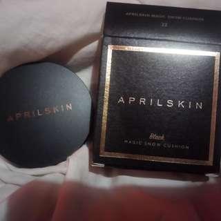 April skin black 2.0 shade #22