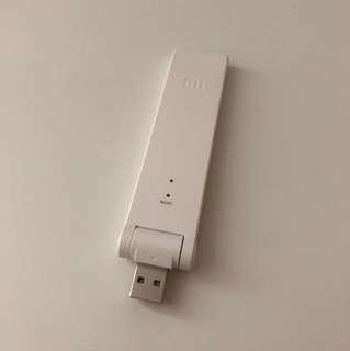 小米wifi放大器1代