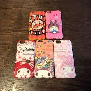I phone 6 case 全包手機殼