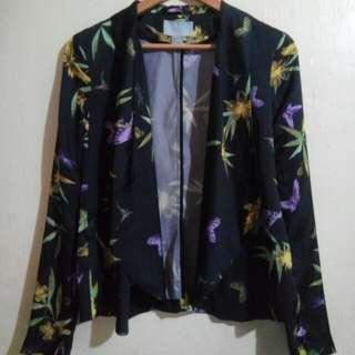 H&M Robe Blazer