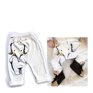 SB293 Elephant Pants