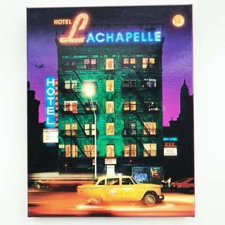Book: Hotel Lachapelle