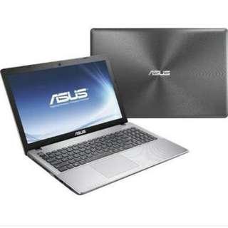Kredit Laptop Asus A442UR Core i5 Wins 10 Ori Cimahi-Bandung