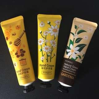 Images Plant Essence Hand Cream