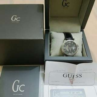 Guess collection automatic GC X83004G5S original not audemars paneraiI