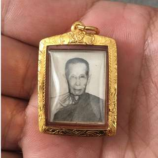 Photo of Luang Pu Tok Thai amulet