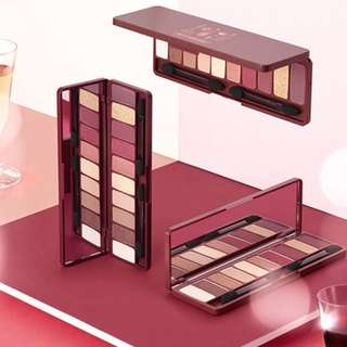 [PO] ETUDE HOUSE Play Color Eyes Wine Party