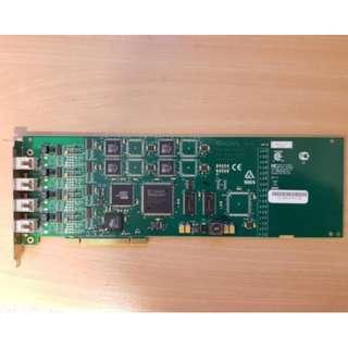 EICON ,ANALOG MODEM ,DIVA SERVER ANALOG BOARD PCI ,CONVENTIONAL PCI ,(P/N: 803-014-02)