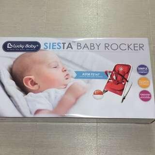 Baby Rocker