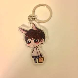 Cute Key Chain