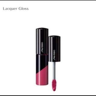 Shiseido Lacquer gloss PK304