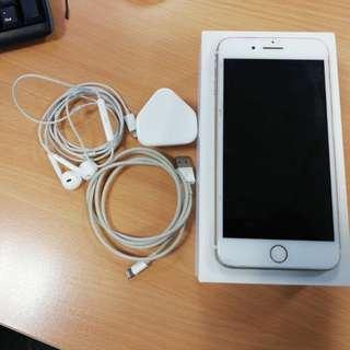 Apple iPhone 7 Plus Gold 128GB (used)