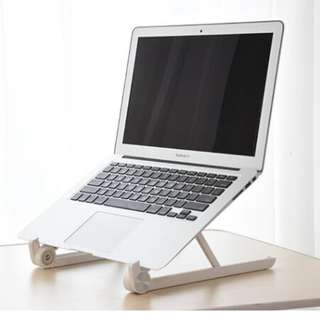 Xgear X1 Laptop Stand Adjustable Angle and Height for 11-15 Inch Laptop
