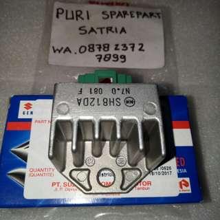 Kiprok Motor Suzuki Satria Fu Original SGP