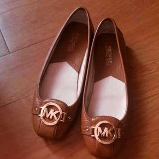 MK Michael Kors Fulton Moccasin Size 7 US