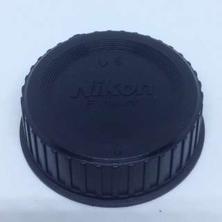 Nikon Rear Lens Cap (F-Mount)