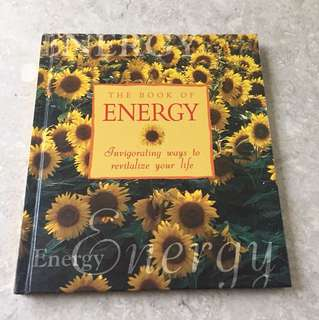 The book of energy