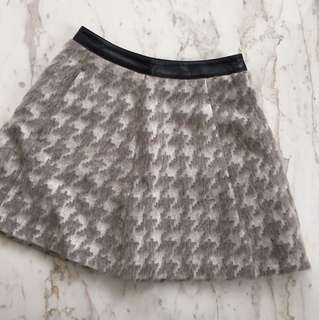 Max & Co Wool Skirt