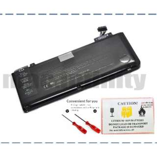 "Brand new A1322 Battery for Macbook Pro 13"" A1278 (2009-2012)"