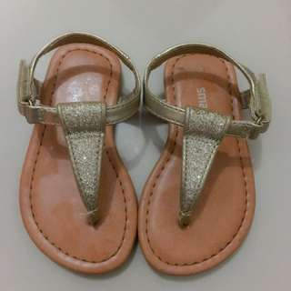 Sandal Cantik Anak - Preloved