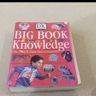 Big Book Knowledge