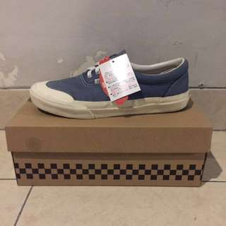 vans half moon japan era navy