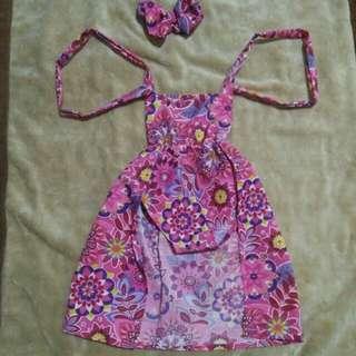 Mto romper dress