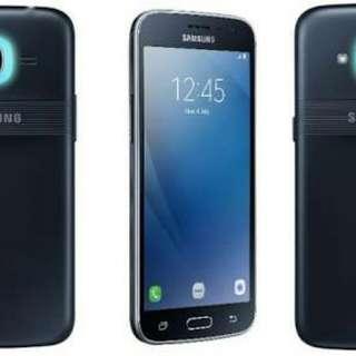 Samsung Galaxy J2 Pro. Promo Kredit Easy 20