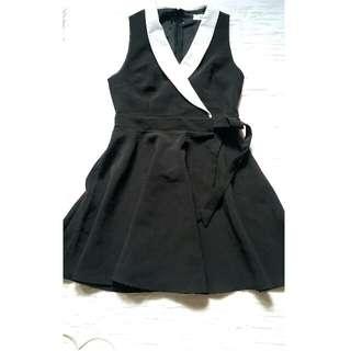 Little black dress💕